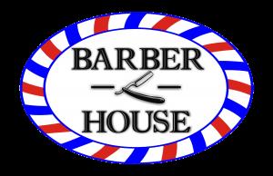 LOGO BARBER HOUSE-01